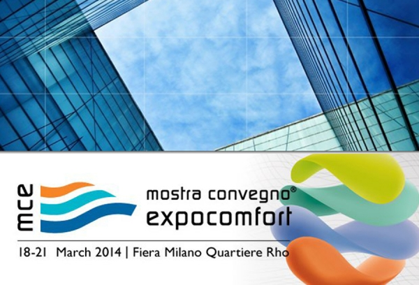 Έκθεση MCE GLOBAL COMFORT TECHNOLOGY 2014